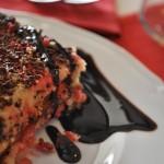 Zuppa Inglese Orvietana Ristorante il Cocco